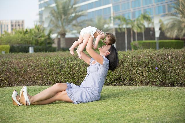 子育て時間の拡充につながる!仕事時間を自分なりに作る方法