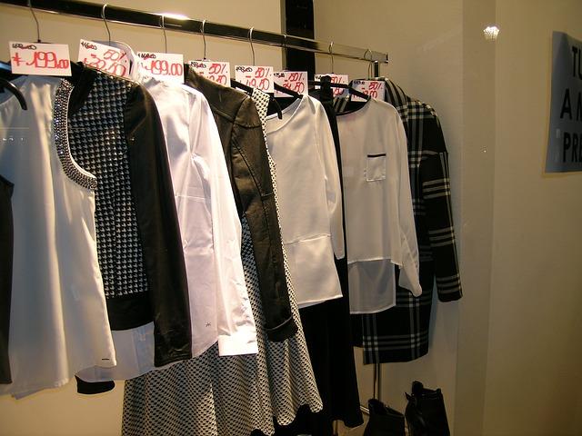 年末年始のセールで買わない方が良いファッションアイテムとは?