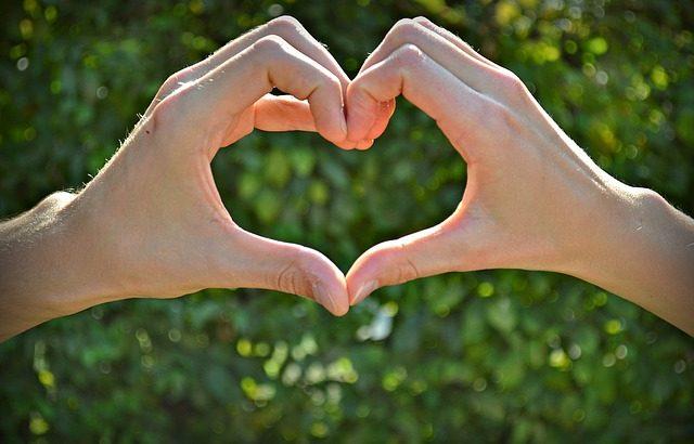 日常生活の中でアップできる!恋愛運を向上させる方法