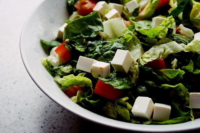 化学肥料、農薬を使わないオーガニックカフェ3選