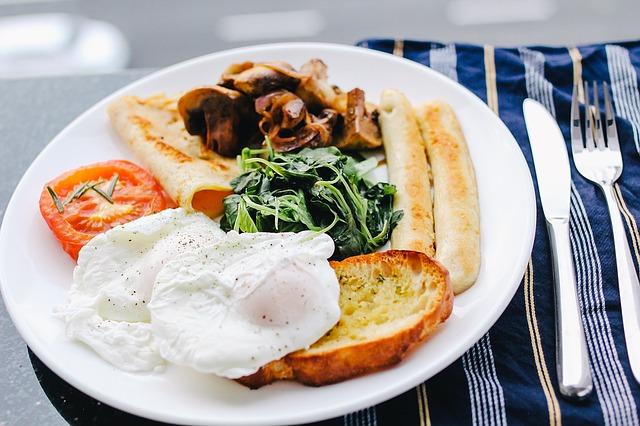 毎日食べよう!忙しい朝でも朝食が取れるポイント