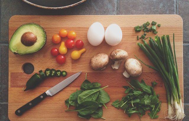いつものメニューもカロリーダウン!高栄養でも低カロリーに抑えるコツとは?