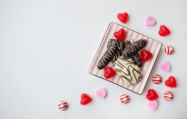 お菓子は食べてもOK!お菓子OKのダイエットで抑えるべき3つのポイント