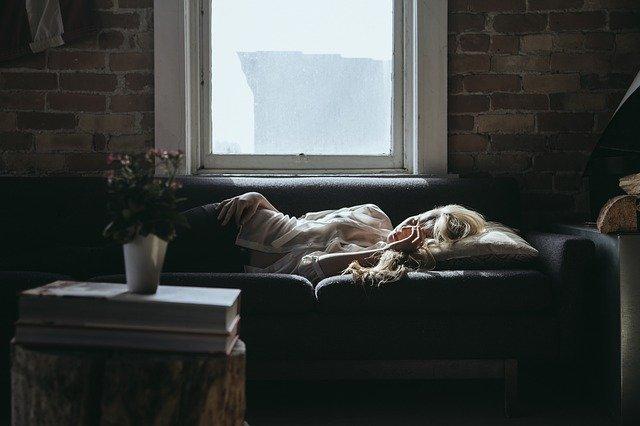 症状が現れたら危険!疲労で表れる症状をご紹介!!