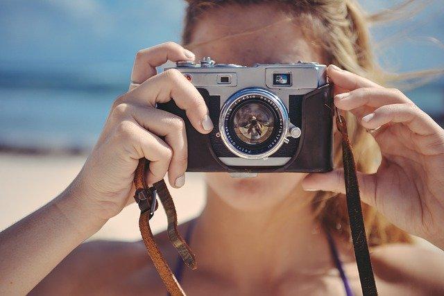 カメラを趣味にしたい!初心者におすすめの一眼レフカメラはどれ??