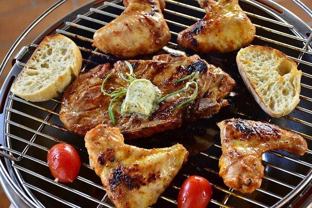 お肉が柔らかく美味しくなるBBQに欠かせない調味料!